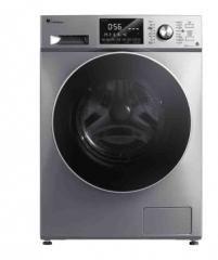 小天鹅洗衣机 TD100-1432DY 洗烘一体洗衣机 10公斤 变频节能 洗10烘7 雅典巴赫银