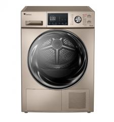 小天鹅洗衣机热泵式干衣机全自动10公斤低温烘干紫外线杀菌免熨烫TH100-H16G 【10kg】