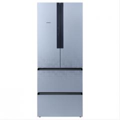 西门子(SIEMENS) KM48ES90TI 484升大容量 混冷多门冰箱 混冷无霜 大容量