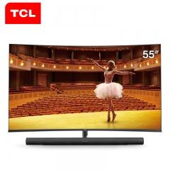 TCL电视-液晶55寸-55C7