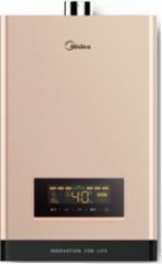 美的-燃气热水器-JSQ22-12HD6