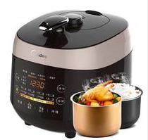 美的-电压力锅-PCS5030