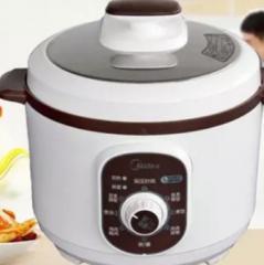 美的-电压力锅-PCH5001