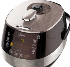 美的-电压力锅-PSS5051P