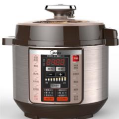 美的-电压力锅-PCS5036P