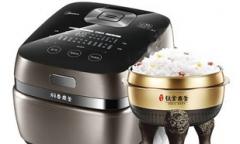 美的-电饭煲-FZ4001
