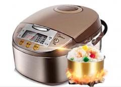 美的-电饭煲-FS5017