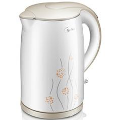 美的-电水壶-H517E2A