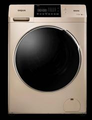 三洋洗衣机 8.5公斤变频滚筒 DFC857240G