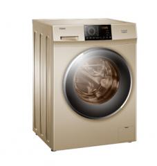 海尔洗衣机 10公斤全自动滚筒洗衣机  G100918BGU1