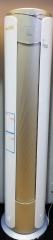 美的3匹冷暖变频空调KFR-72LW/BP3DN8Y-YB308(B1)(柜机)