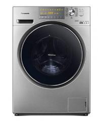 松下 滚筒洗衣机XQG90-EG93T 9公斤除螨带烘干变频 深银色