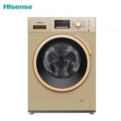 海信洗衣机(Hisense)XQG100-U1201FG金