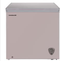 容声(Ronshen) 145升 BD/BC-145MH 冷柜 家用节能冰柜 冷藏冷冻