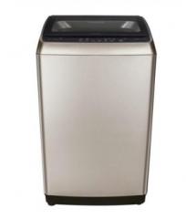 海信洗衣机(Hisense)XQB100-V3685G摩卡金