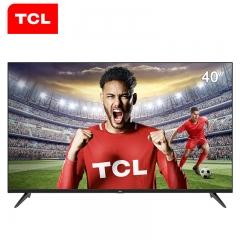 TCL电视-液晶40吋-40F6
