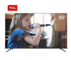 TCL电视-液晶50寸-50D6