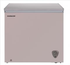 容声(Ronshen) BD/BC-205MH 205升 冷柜 家用商用 多档控温 冷冻冷藏