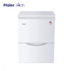 海尔冷柜 LW-120HCD 白色