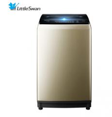 小天鹅洗衣机 TB100-6288DCLG 水魔方10公斤直驱变频波轮洗衣机全自动