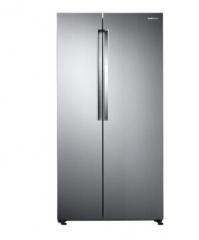 三星冰箱638升变频风冷无霜节能对开门冰箱 RS62K6130S8/SC