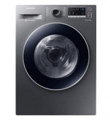 三星9公斤洗烘一体机智能变频节能洗护钻石内桶滚筒洗衣机WD90M4473JX/SC