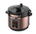 美的-电压力锅-CS6018P