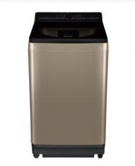 松下洗衣机 XQB80-U8B3M一键智洗 泡沫净技术 8公斤家用波轮 U系列洗衣机