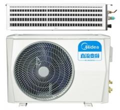 美的1.25匹变频中央空调GRD26T2W/BP2N1Y-CF(风管机)