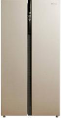 小天鹅冰箱(LittleSwan) BCD-452WKL阳光米