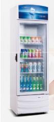 星星 LSC-303G饮料保鲜柜冷藏展示柜冰柜商用立式单冰箱饮料柜冷柜 LSC303G