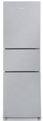 海信冰箱(Hisense)BCD-220D/FA流光银