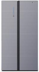 海信冰箱(Hisense)-BCD-630WTDGVBPI/A玛瑙钛晶