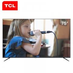 TCL-液晶75吋-75D6