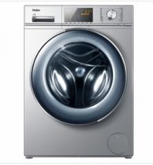 海尔滚筒洗衣机G100678B14SU1紫水晶迭代