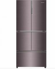 海尔卡萨帝冰箱BCD-520WICTU1极光【紫】F+新品类