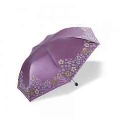 天堂太阳伞  花色随机配送