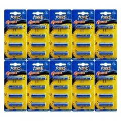 丰蓝(RICHBLEU) R03/七号 丰蓝大笨钟电池7号