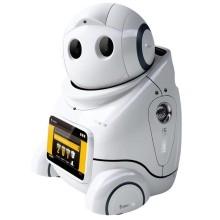 爱乐优(UNISROBO) U03 家用智能声控机器人 儿童早教智能伙伴小优机器人三代 家庭亲子教育