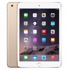 苹果(Apple)iPad mini 3 (金色)MGYE2CH/A Retina屏 WiFi版 7