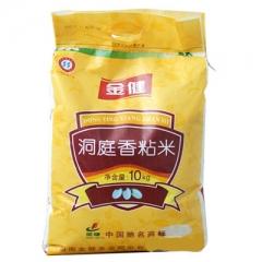 金健 洞庭香粘米10kg