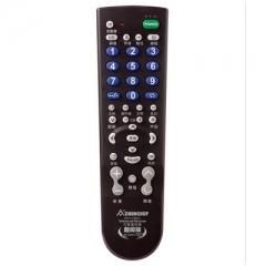 万能电视遥控器众合 RM-139C 换电池无须重置 支持背投液晶 正品