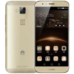 华为 G7Plus RIO-UL00双4G金色
