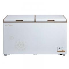 美的冷柜BD/BC-415DKEM白色