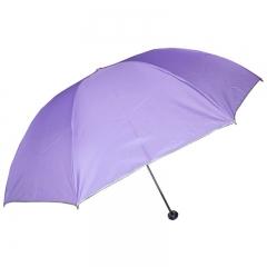 天堂336T 银内银胶遮阳伞