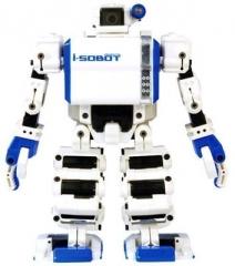 吉尼斯纪录 日本Tomy i-Sobot爱索宝机器人