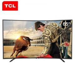 TCL电视 L65H8800A-CUDS 65吋真4K12核电视